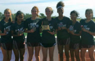 Programs run to success at Celina: Varsity girls claim third place during district meet