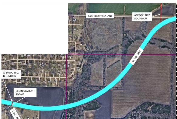 Road engineering gets go-ahead