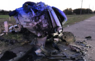 Cause of accident under investigation for possible DWI