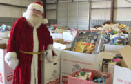 Miracle on Fourth Street: Collin County Toys for Tots to help thousands