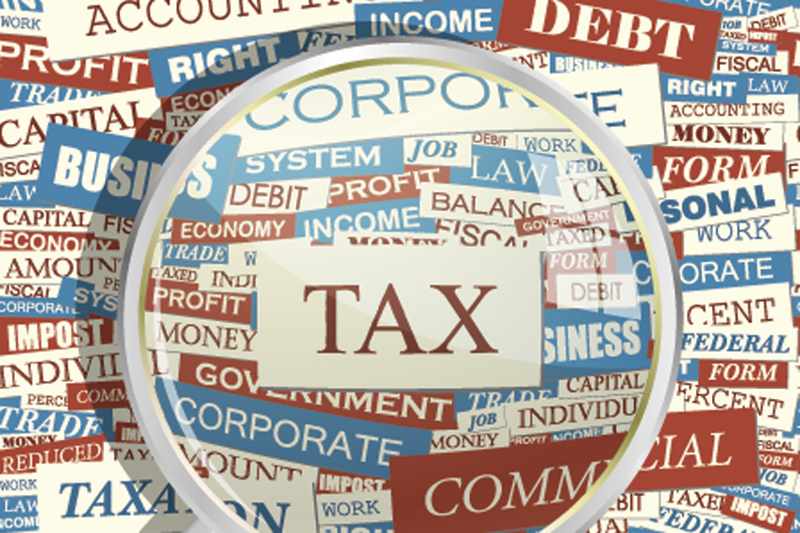 Recent changes to tax laws generate property tax questions