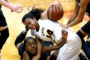 Fight to the end: PHS goes down swinging in area round