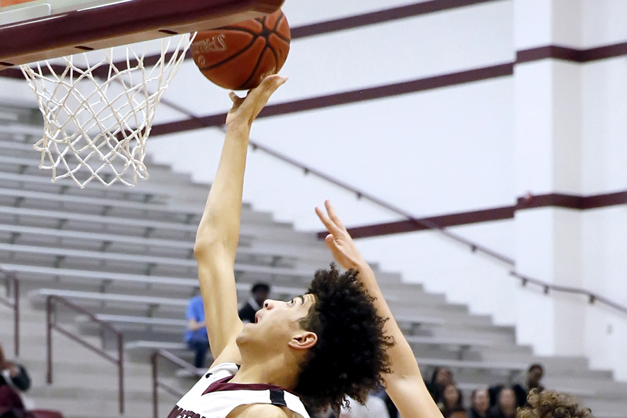 Not quite right: Panthers tied for fourth place in district ranks