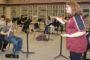 Multiple musical family members at PISD