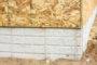 City urges caution in construction area