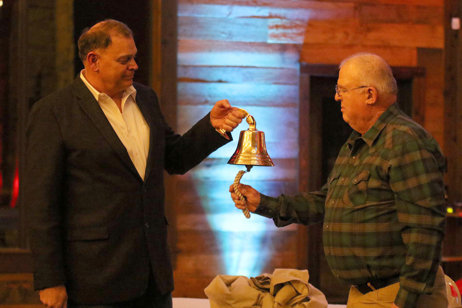 First responders honored at annual awards banquet
