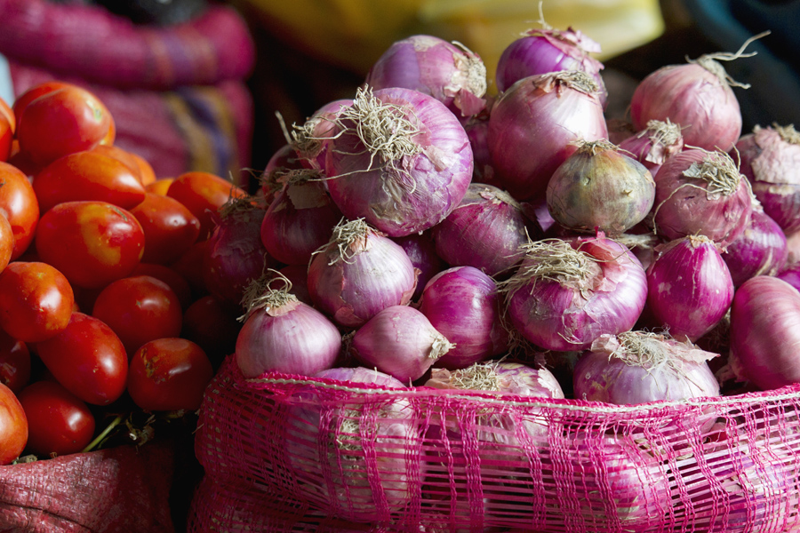 Annual onion festival signups underway
