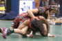 Making history: Morrison wins program's first state medal at Cypress