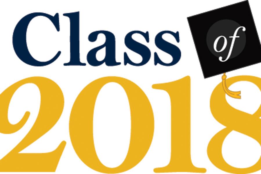 Graduation to be held Friday, May 25