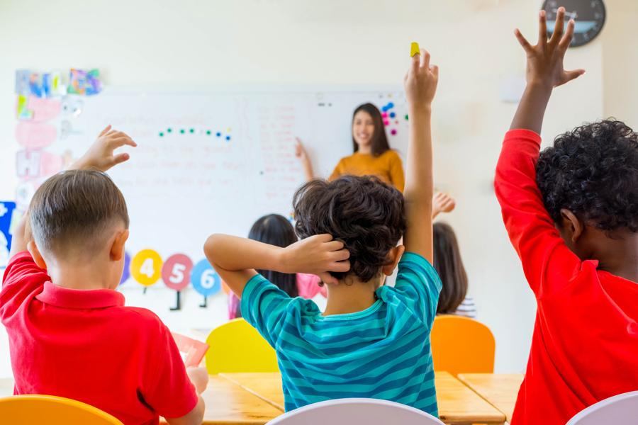 School board approves raises, improvements