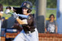 Graduate tabbed for all-star game