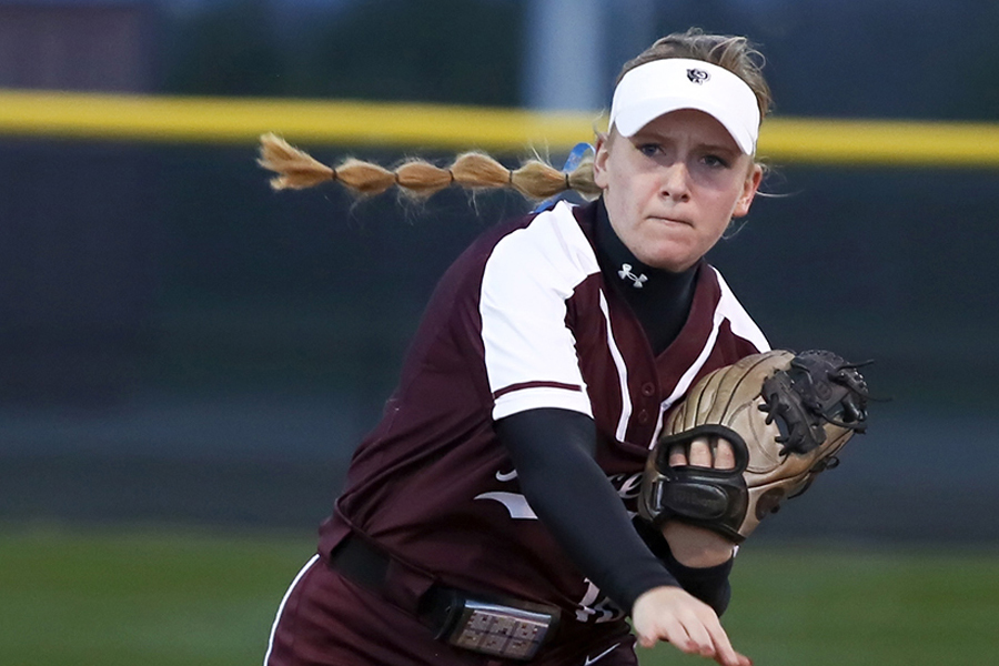 Aungst ends PHS career on first-team