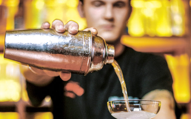 Alcohol petition moves forward