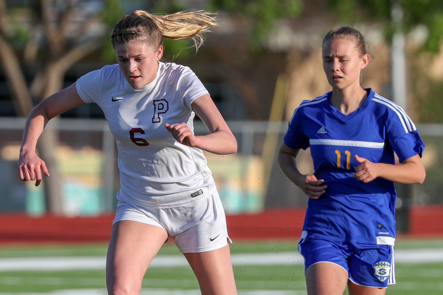 One final honor: TopDrawerSoccer names PHS grad to all-state team
