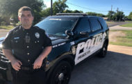 Two new officers join Princeton PD