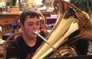 Instrumentalist makes National FFA Band