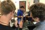 Teacher grant helps make learning physics fun