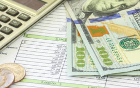 Budget altered for long range planning