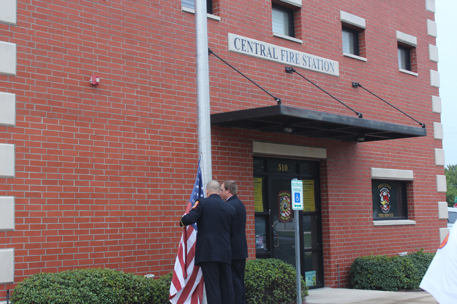 Video: First responders, citizens remember 9/11