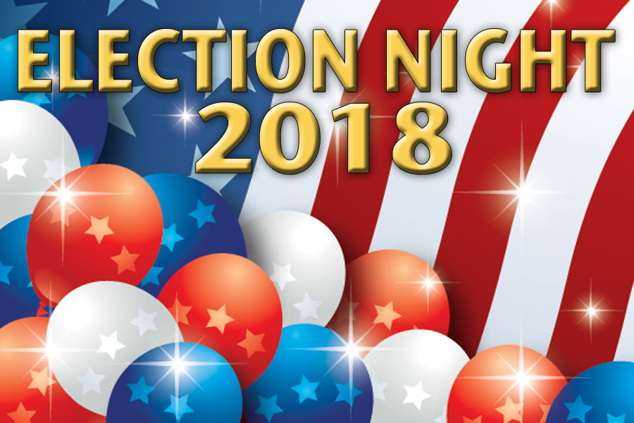 Fifth round election day, early voting totals
