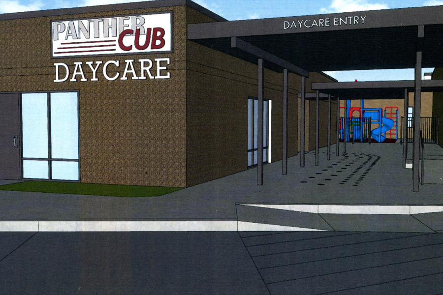 Huddleston to become a daycare, CATE center in 2019