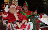 First ever Christmas parade coming to town