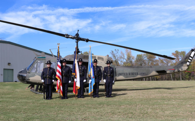 Specialized veteran pod opens at Collin County facility