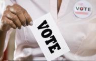Alcohol referendum passes; Krum, Deffibaugh, Sheehan, Caldwell, Gillam, Lovelady elected