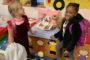 Bearly asleep: Teddy bears take over Smith Elementary School