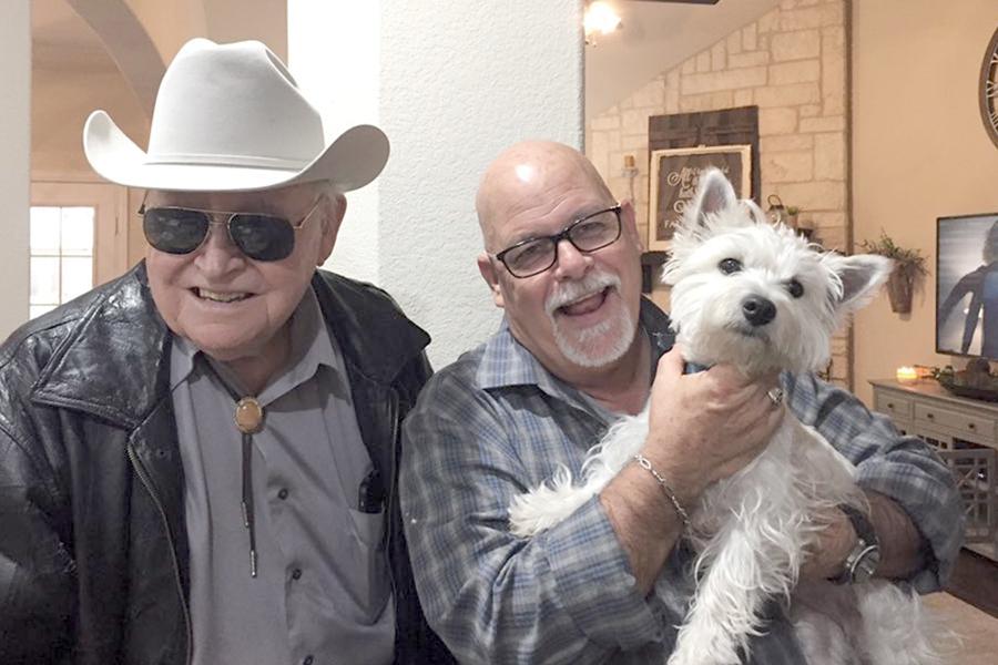 Former mayor leaves family legacy
