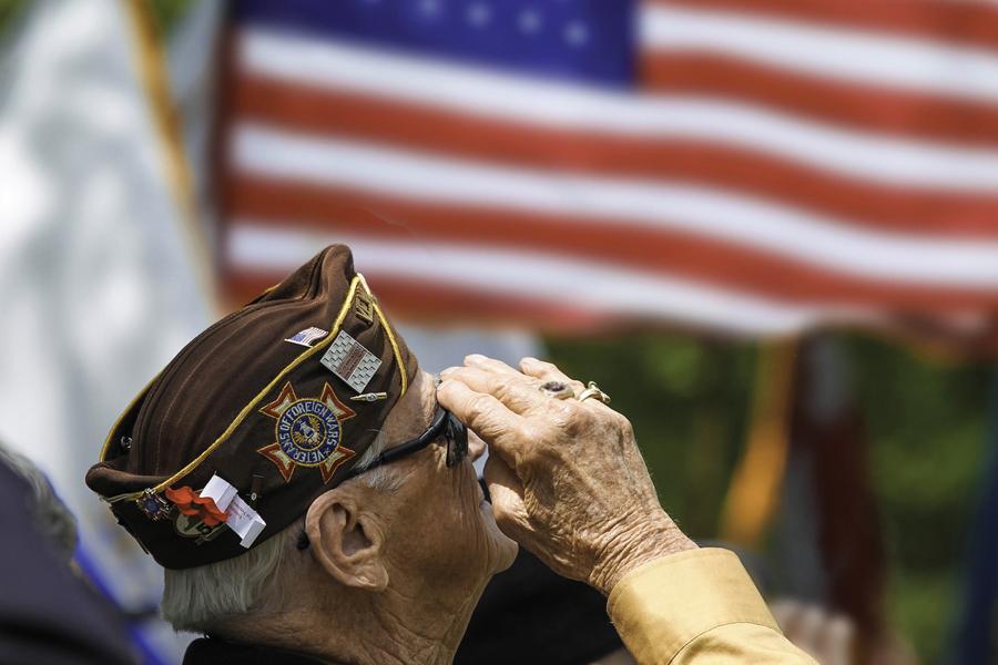 Veterans tax benefit bill support sought
