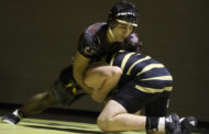 Grapplin' glory: Princeton wins matches in dual, tournament