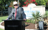 Former Mayor J.M. Caldwell Sr. dies; services Monday