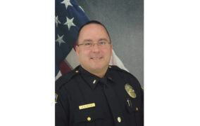 New chief selected to run Princeton Police Department