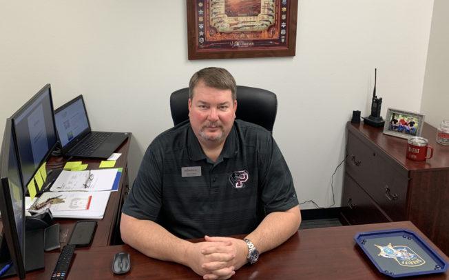 PISD hires security director