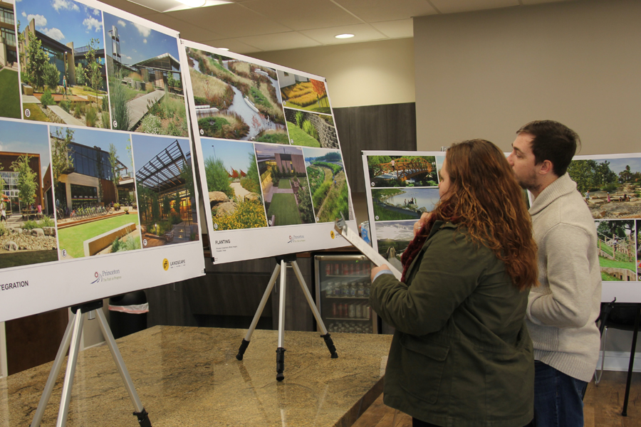 Residents review, rate future city projects
