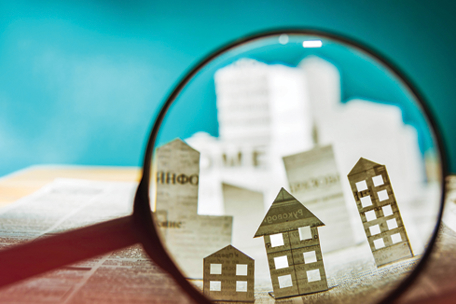 Comprehensive plan provides framework for the future
