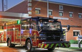 Fire department talks future ALS equipment