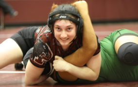 Grappling glory: Multiple wrestlers qualify for region