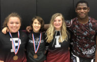 On to Cypress: Quartet qualifies for Class 5A state tournament