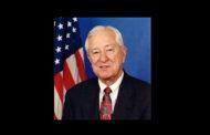 Former Congressman Ralph Hall dies