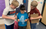 Students compete in STAAR test preparation boot camps