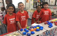 Smith students learn economics through fair project