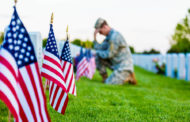 Memorial Day ceremony on tap for Monday