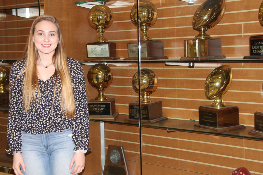 Duo to lead Princeton High Class of 2019
