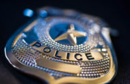 Princeton officer suffers minor injuries