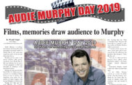 Films, memories draw audience to Murphy