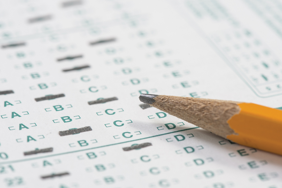 Preliminary STAAR results higher than state average