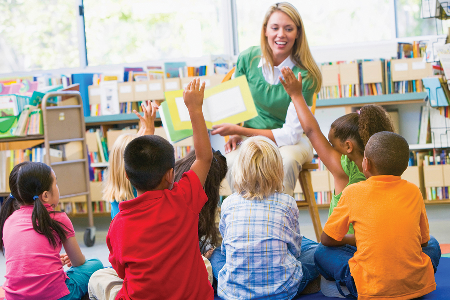 PISD teachers to get $3K pay raise