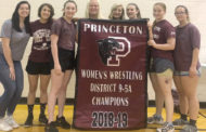 Princeton enjoyed banner season